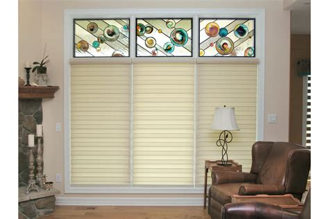 stained glass transom window gallery painted light
