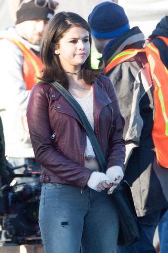 Selena Gomez Gained A Few Pounds Amid Romance Rumors With ...