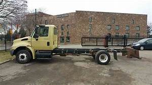 International 4300m7 Sba Lp 4x2  2011    Medium Trucks