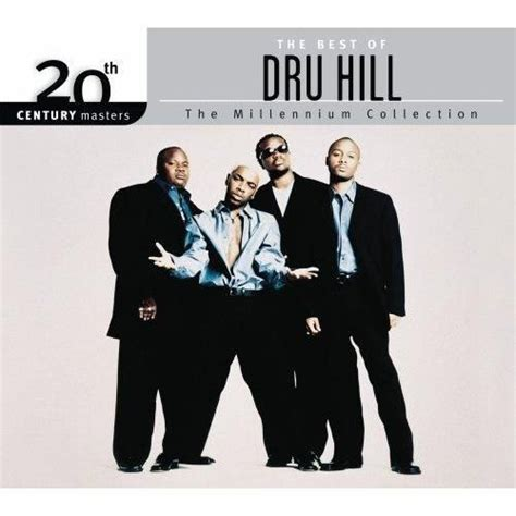 century masters    dru hill dru hill mp
