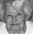 MURIEL BLUE | The Manitoulin Expositor
