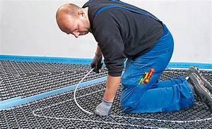 Fußbodenheizung Nachträglich Einbauen : heizschlaufen nachr sten heizung l ftung solar ~ Orissabook.com Haus und Dekorationen