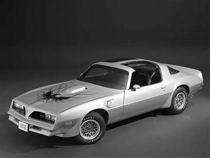 Trans Am Firebird Pontiac 1978 Classic Wallpapers