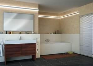 licht badezimmer led beleuchtung im bad wellness im badezimmer mit led strips paulmann licht gmbh