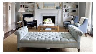Living Room Bench Singapore by Tufted Bench Living Room Morgan Harrison Home
