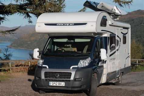 Cheap Motorhomes For Sale Glasgow
