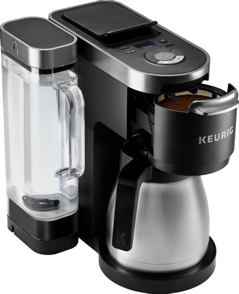 325*365*75mm storage for 42 pods welcome your own design packing: Brand NEW Keurig - K-Duo Plus Single-Serve & Carafe Coffee Maker - Black 611247379820 | eBay
