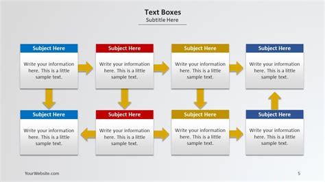 5 pillar diagram ppt slide wiring diagrams wiring