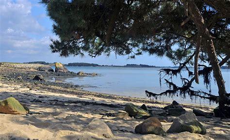 chambre d hotes auray tourisme bretagne séjour à île en mer avec dihan
