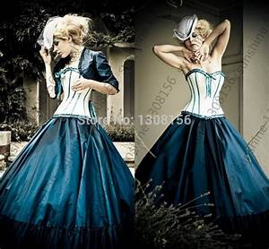 online get cheap gothic wedding dresses aliexpresscom With cheap gothic wedding dresses