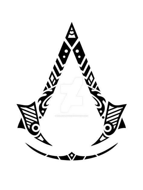 Best 25+ Assassins creed logo ideas on Pinterest