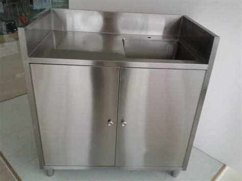 kitchen sink with cabinet cheap heavy duty cheap commercial stainless steel kitchen sink