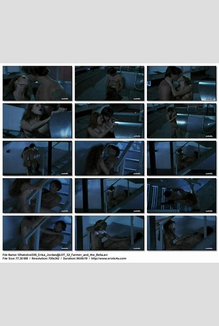 "Preview Pics of Erika Jordan Naked in ""Life on Top (series)"" (2009) - Nude Videos and Sex Scenes ..."