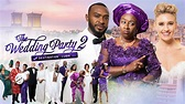 Is 'The Wedding Party 2: Destination Dubai' (2017 ...