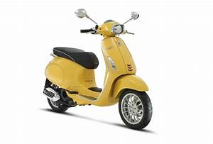 Controle Technique Scooter : pr sentation du scooter 125 vespa sprint 125 abs ~ Medecine-chirurgie-esthetiques.com Avis de Voitures