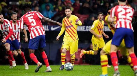 BAR vs ATL Dream11 Prediction : Barcelona Vs Atletico ...