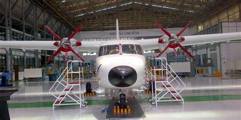 Jual Aborsi Bekasi Pesawat N219 Kabarnya Sudah Ditaksir Beberapa Negara Merdeka Com