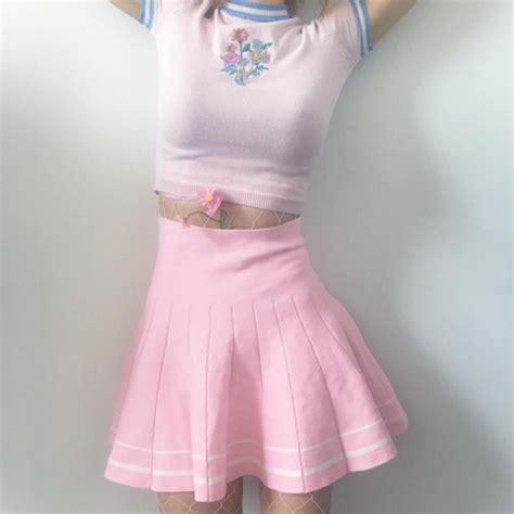 Kwaii Tumblr Aesthetic Clothing Store u2013 kokopiecoco