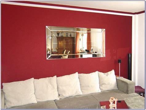 Wandgestaltung Wohnzimmer Beispiele by Farbliche Wandgestaltung Wohnzimmer Beispiele Hauptdesign