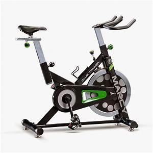 Exercise Bike Zone  Marcy Marcy Xj