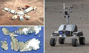 Could NASA Mars Curiosity rover really be filming here on ...