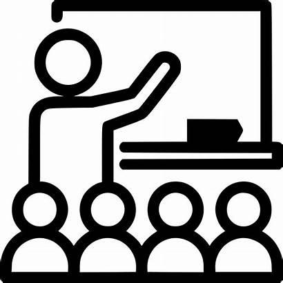 Classroom Icon Svg