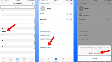 block list on iphone how to block text messages on iphone in ios 10