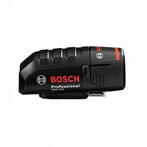 Bosch Gaa 12v Usb Charging Port 10 8v    12v Lithium