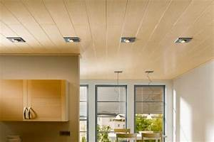 20 Luxury false ceiling designs made of PVC, gypsum board