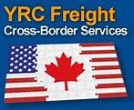 Cross border canada   YRC Freight - LTL Carrier Since 1924