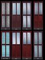 [雙摺門 - 批發及零售] 輝煌裝飾材料批發中心提供及新裝雙摺鋁門連鎖。每套$1380起(連工包料),適用於浴室及 ...