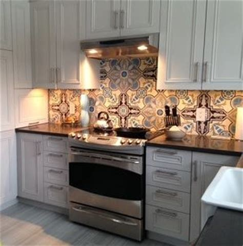 how to install kitchen tile 31 best images about id 233 es pour la maison on 7266
