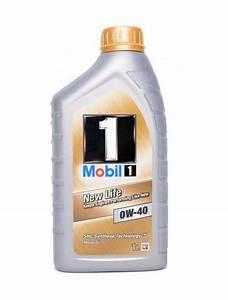 Mobil1 0w40 New Life : 1 liter mobil 1 fs 0w40 opvolger new life ~ Kayakingforconservation.com Haus und Dekorationen