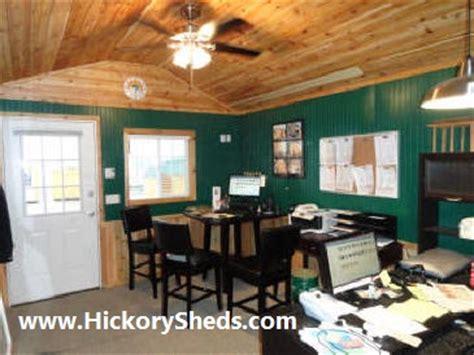 hickory sheds cabins idaho