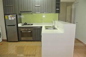 modular kitchen cabinets in sta mesa manila philippines With kitchen cabinet design in the philippines