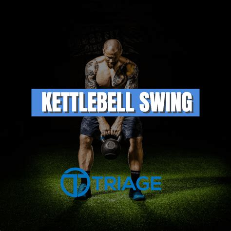 swing kettlebell kb