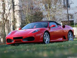 Ferrari F430 Spider : ferrari f430 spyder 2007 super car now pinterest ferrari f430 ferrari and ~ Maxctalentgroup.com Avis de Voitures