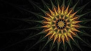Wallpaper, Digital, Art, Abstract, Cgi, Symmetry, Pattern
