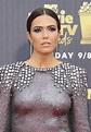 Mandy Moore – 2018 MTV Movie And TV Awards in Santa Monica