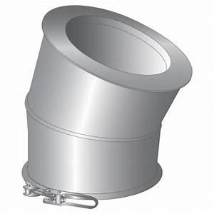 Tubage Inox Double Paroi Prix : coude 30 tubage double paroi diam 180 prix pas cher ~ Premium-room.com Idées de Décoration