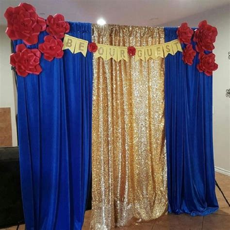 beauty   beast birthday party ideas pink lover