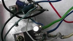 Simple Push-pull 12v Dc To 230v Ac Inverter