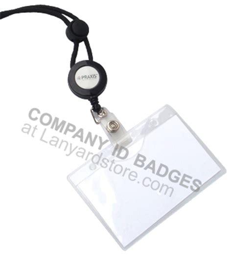 company id badges big sale badge holders  lanyard