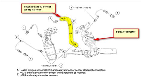 what is interior scan ford focus ford escape o2 sensor location http justanswer com