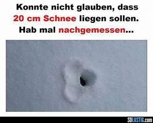 Sprüche Winter Schnee : konnte nicht glauben dass 20 cm schnee liegen sollen lustige versaute bilder messen ~ Watch28wear.com Haus und Dekorationen