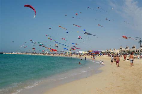 kite beach dubaiday