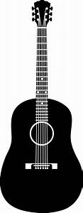 Acoustic Guitars Pictures - Cliparts.co