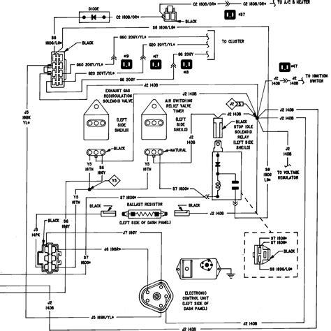 Mopar Point Ignition Wiring Diagram by Mopar Ballast Resistor Wiring Diagram Wiring Diagram