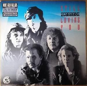 Scorpions - Still Loving You - Encyclopaedia Metallum: The ...