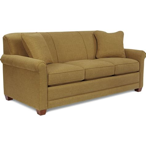 la z boy sleeper sofa la z boy amanda casual sleeper sofa with premier